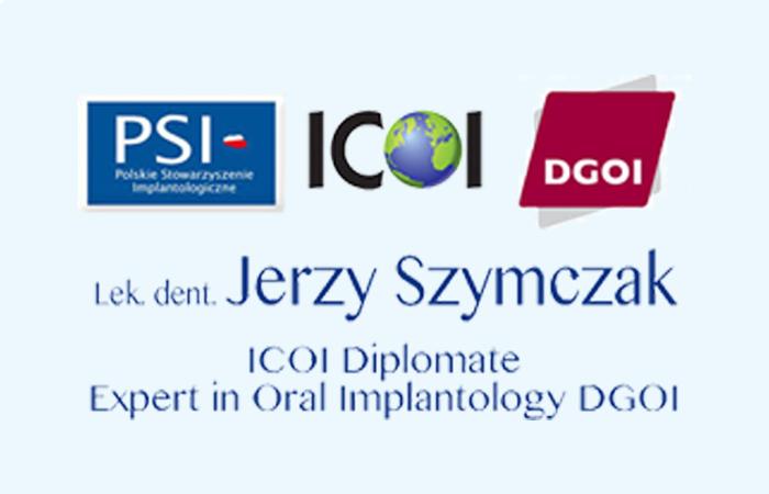 Implantologia i chirurgia stomatologiczna Szczecin