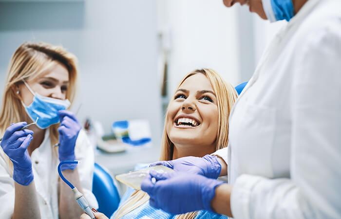 Asystentka stomatologiczna - NZOZ Laser