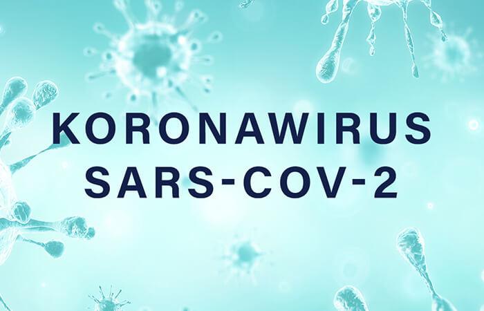 Koronawirus - informacja dla pacjentów